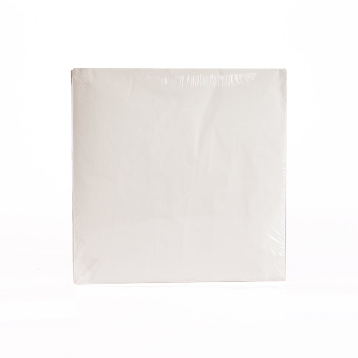 Wax Paper White 14x14 (4,000/cs)
