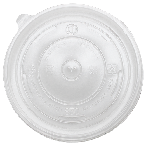 PP Flat Lid 24-32oz Food Container
