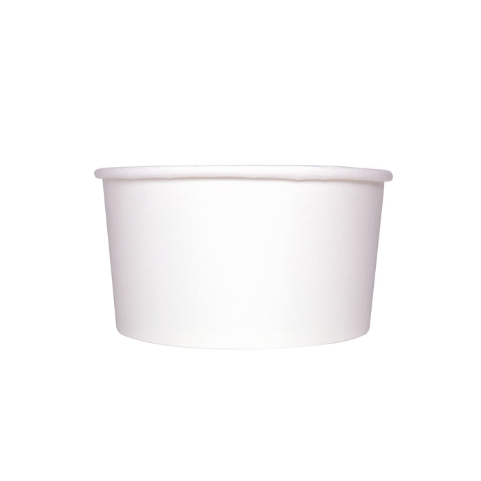 24oz Food Container White