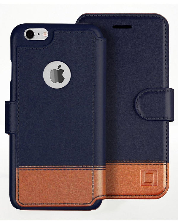 iPhone 6/6s Wallet Case LUPA Legacy Desert Sky