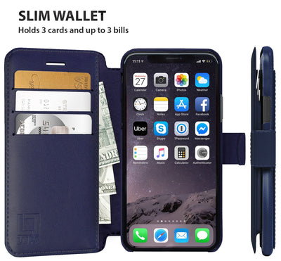 Wallet iPhone XS