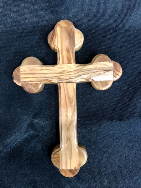 Simple Orthodox Cross