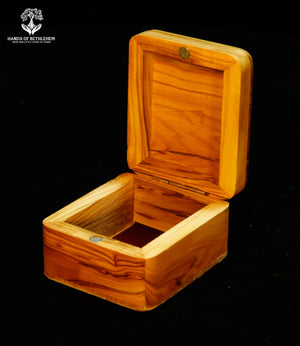 Jewelry Box-Small