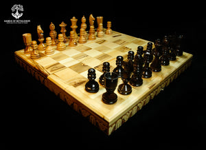 Chess Set-Standard