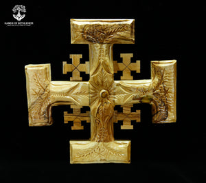 Cross-Jerusalem