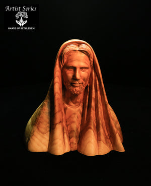 ARTIST SERIES-Jesus Rabbi