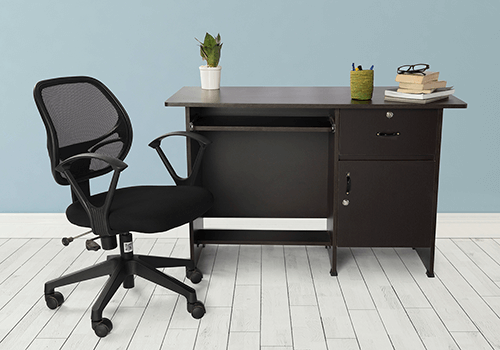 Study Desk And Chair Combo Nobroker Furniture