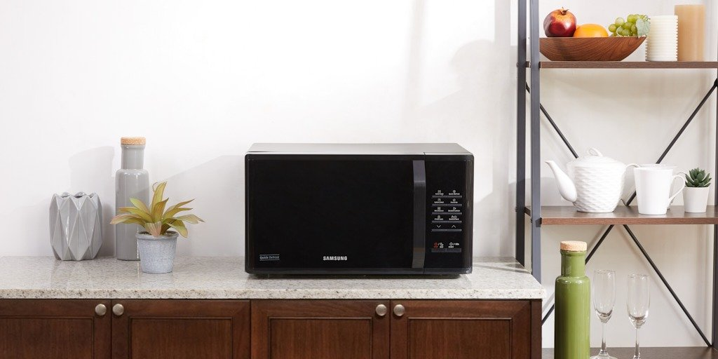 Solo Microwave 20L
