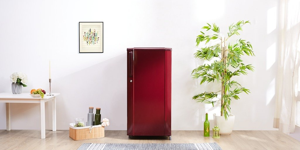 Single Door Fridge (170 Litre)