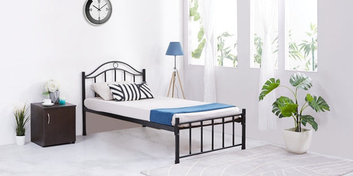 Napster Single Bed