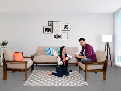 Alexa 2BHK Furniture with Appliances