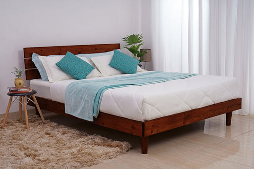 Queen Size Bed Combo