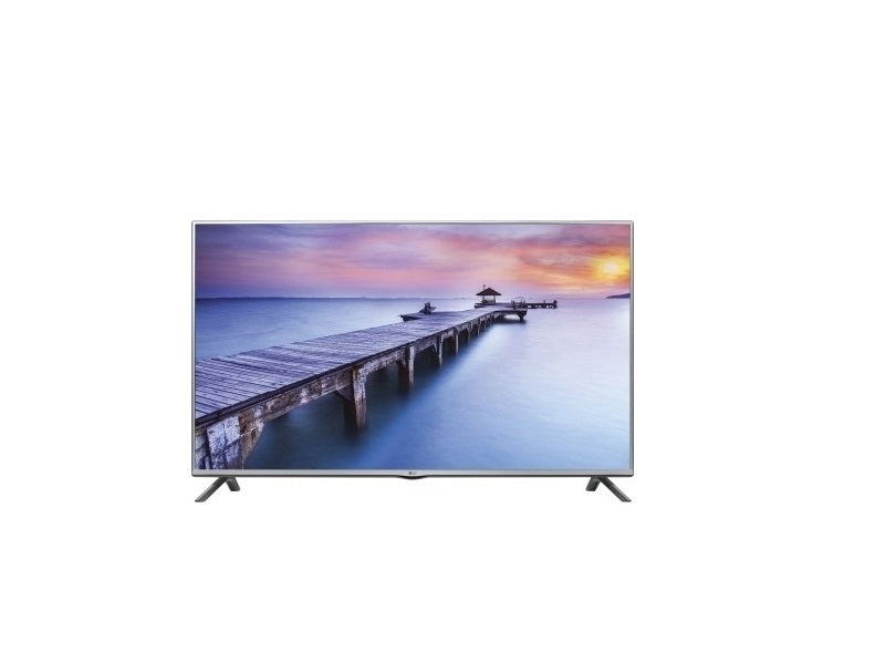 TV - 50 Inches Smart LED