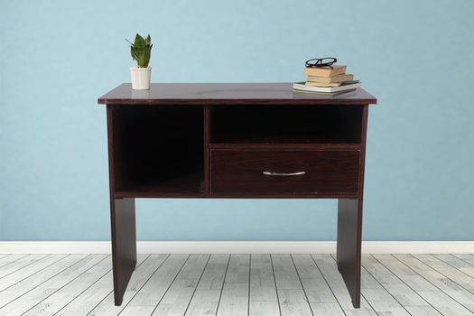 Verona Wooden Study Table