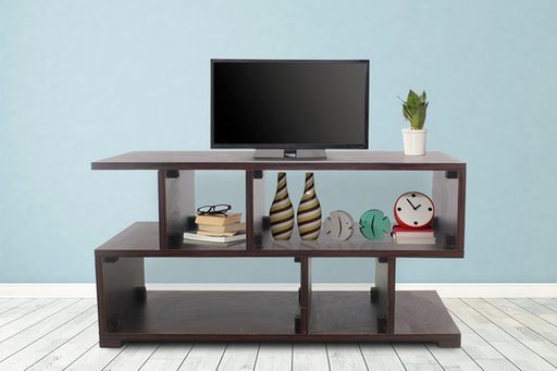 Engineered Wood Entertainment TV Unit