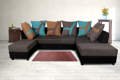 Brand New Plus Pulsation 5 Seater Sofa