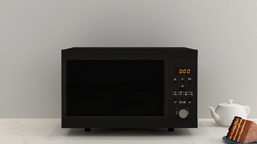 Microwave Grill