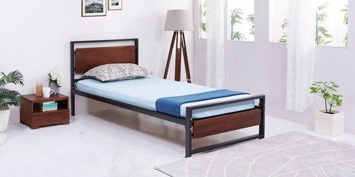 Poise Single Bed - XL