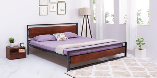Poise King Bed