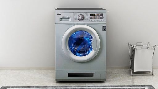 Washing machine Fully Automatic Front Load