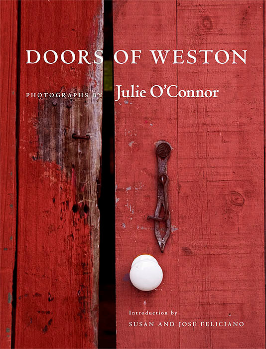 Doors of Weston: 300 Years of Passageways in a Connecticut Town
