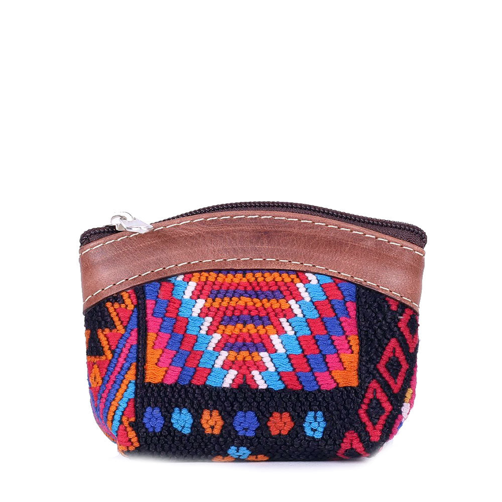 Coin Purse no.0009 - Tia Sadie