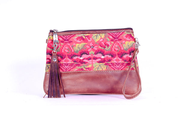 Convertible Clutch no.0072 - Tia Sadie
