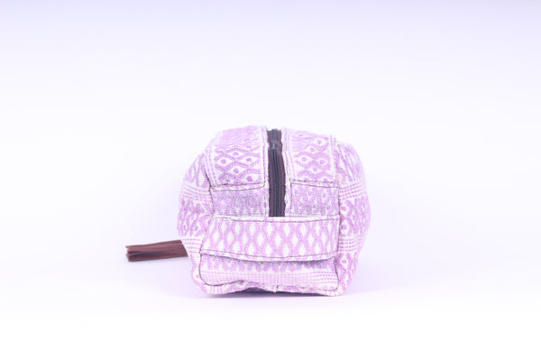 Toiletry Tote no. 0052 - Tia Sadie