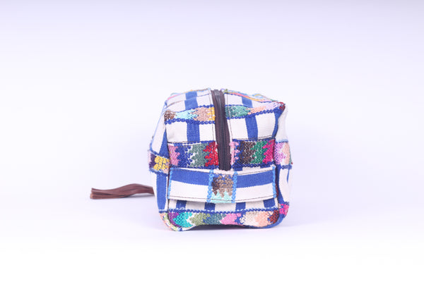 Toiletry Tote no. 0058 - Tia Sadie