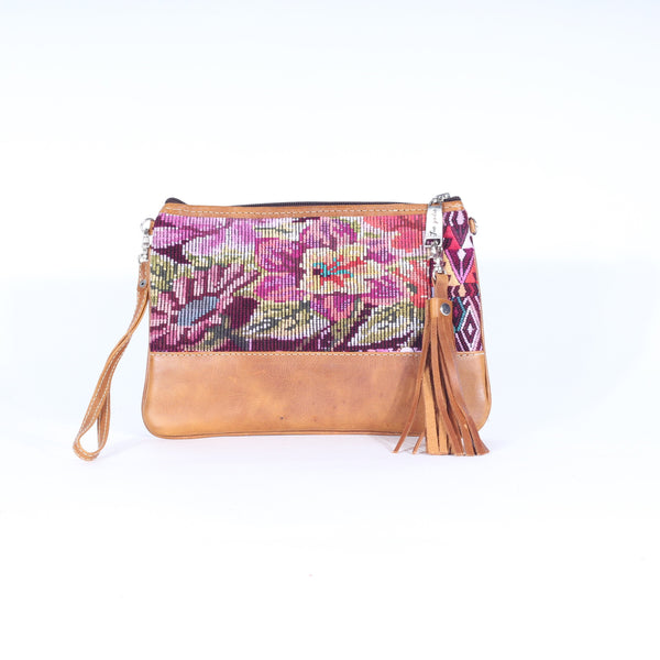Convertible Clutch no.0085 - Tia Sadie