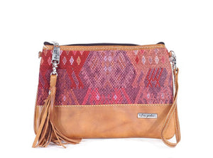 Convertible Clutch no.0080 - Tia Sadie