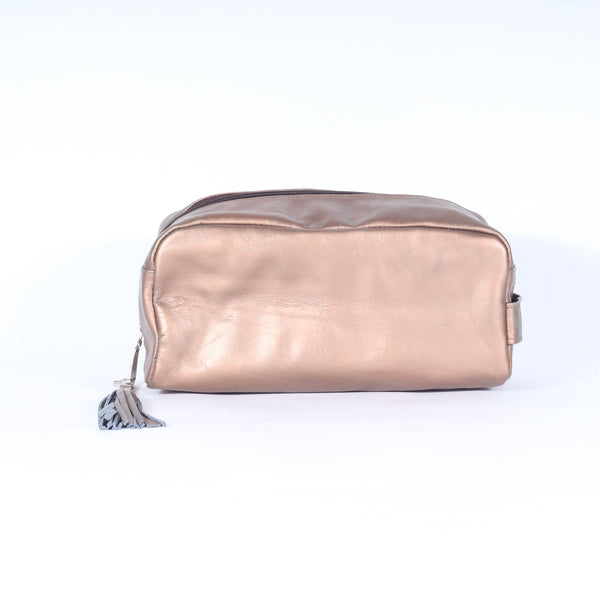 Toiletry Tote no. 0076 - Tia Sadie