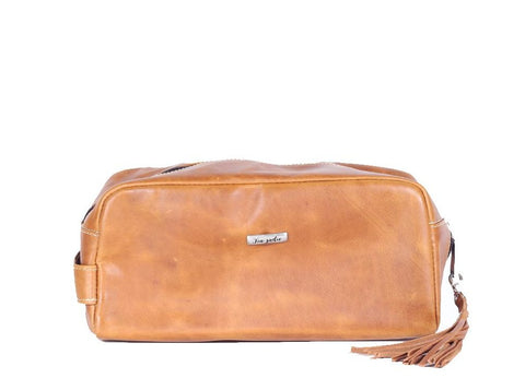 Toiletry Tote no. 0077 - Tia Sadie