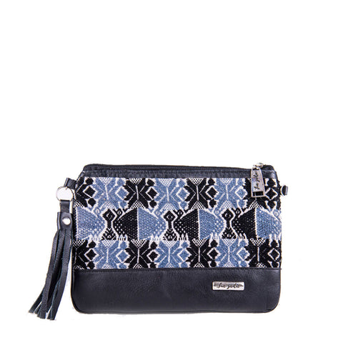 Convertible Clutch no.0077 - Tia Sadie