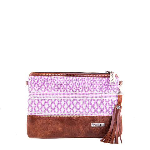 Convertible Clutch no.0078 - Tia Sadie
