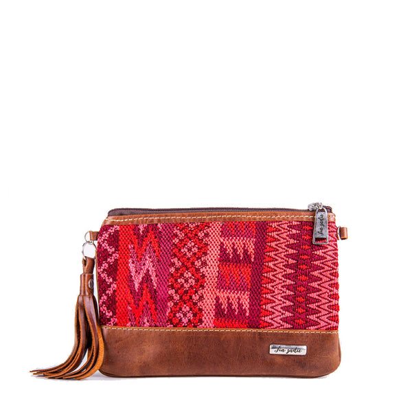 Convertible Clutch no.0079 - Tia Sadie