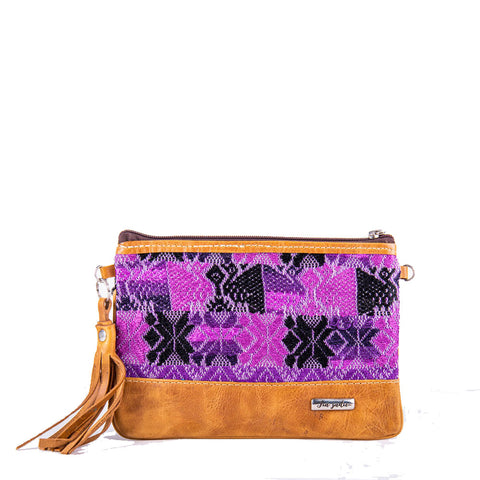 Convertible Clutch no.0081 - Tia Sadie