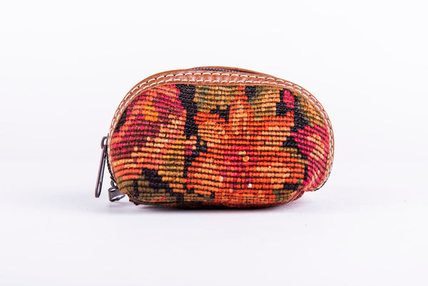 Coin Purse no.0020 - Tia Sadie