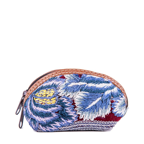 Coin Purse no.0027 - Tia Sadie