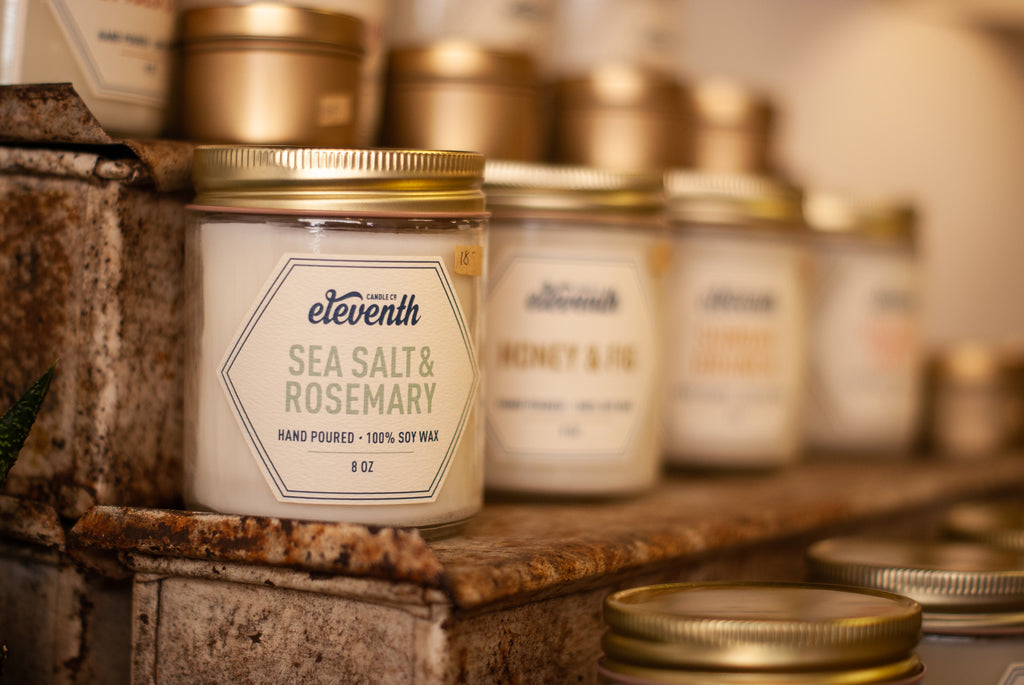 A Survivor's Story from Eleventh Candle Co. in Ohio