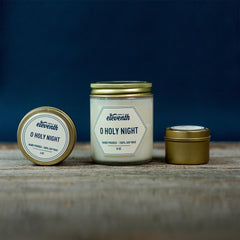 Eleventh Candle Co. Holiday Candles