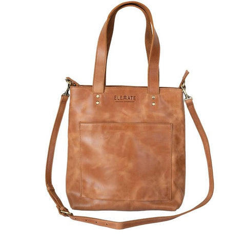 Bucket Bag - Vertical Tote
