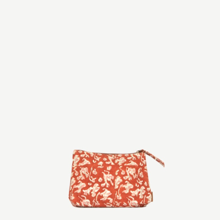 Meena Small Autumn Shadow Pouch