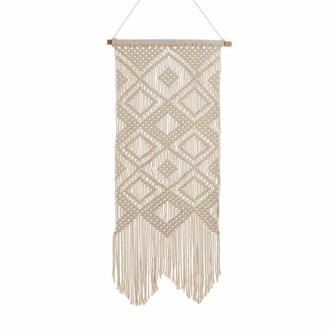 Long Macramé Wall Hanging (Local Pickup/Local Delivery Only)