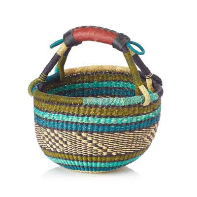 Small Grasslands Basket (Local Pickup/Local Delivery Only*)