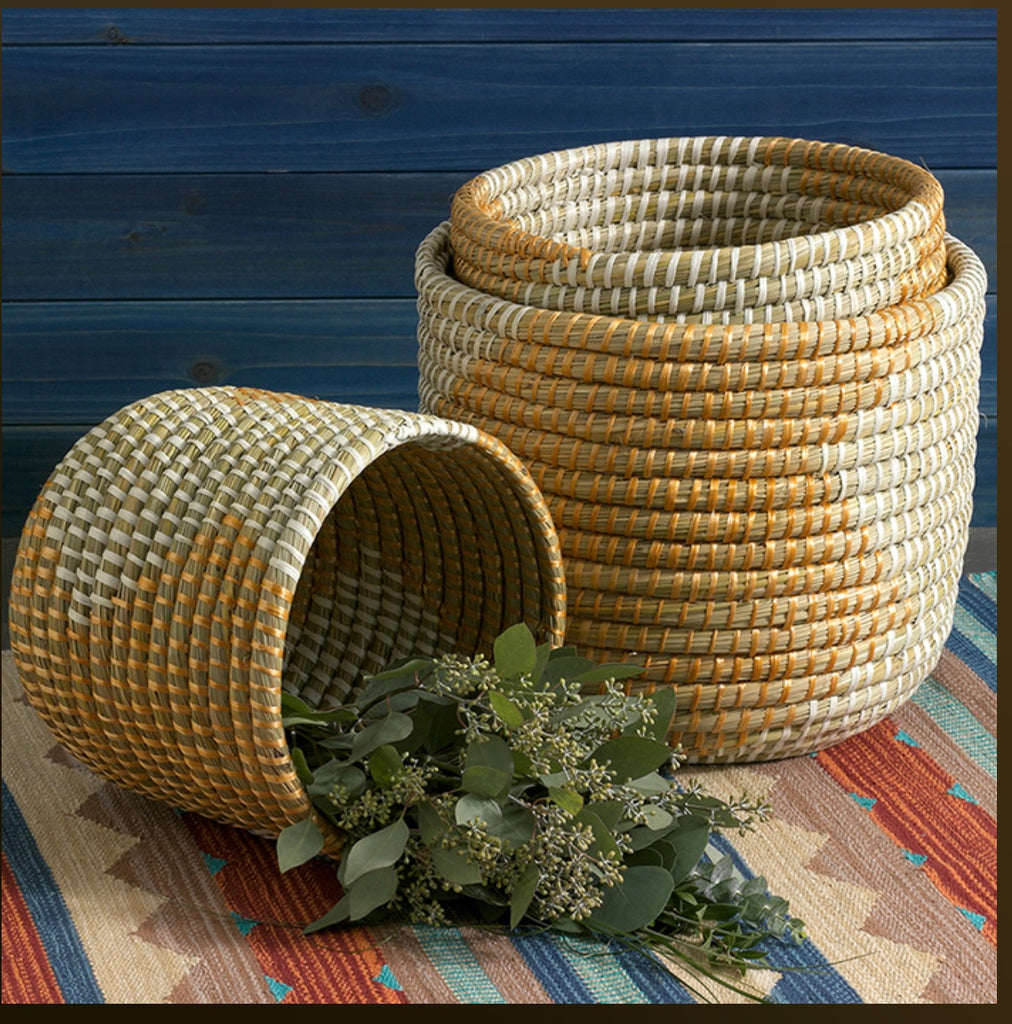 Seashore Basket (Local Pickup/Local Delivery Only)