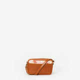 Varsha Japanese Garden Crossbody Bag