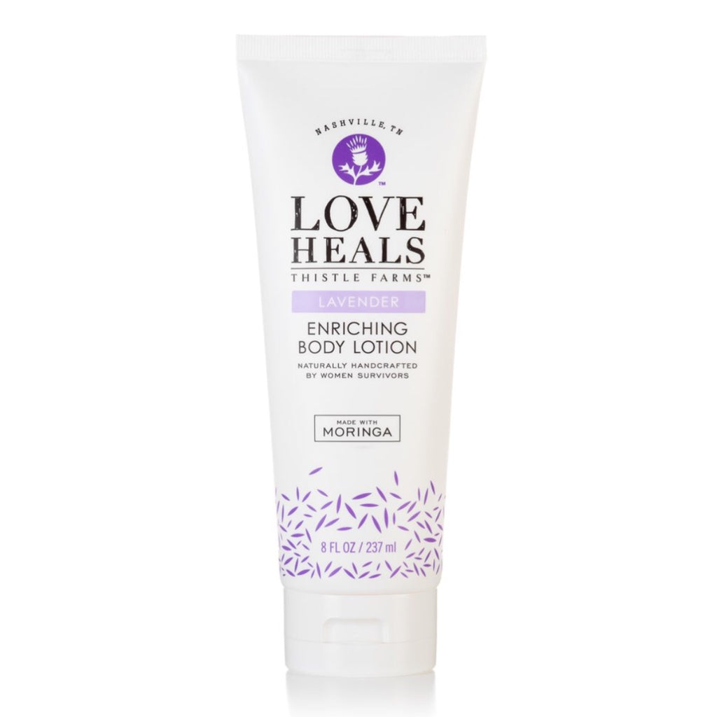 Body Lotion - Lavender