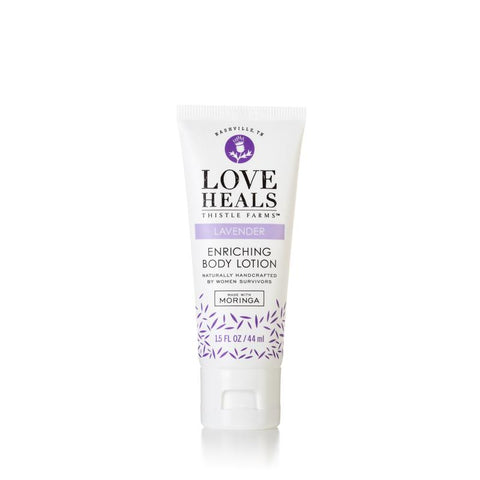 Body Lotion Mini - Lavender