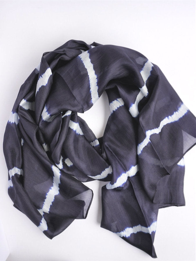 Tho Tie Dyed Scarf